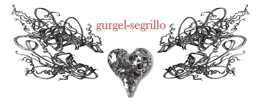 gurgel-segrillo ~ artist blog
